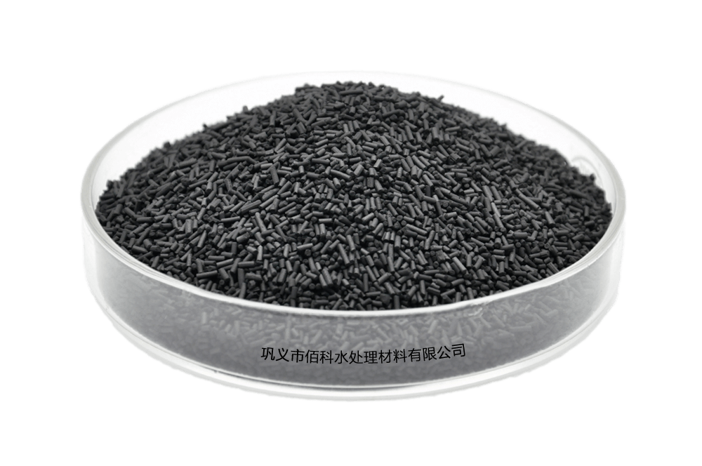 �硫活性炭